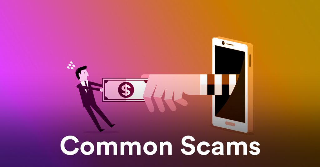 Common Forex Scams